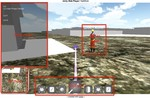 A virtual reality tool for training in global engineering collaboration